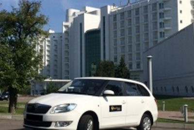 Rent a car in Truskavets