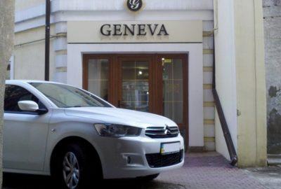 Partnership with mini-hotels