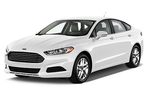 Ford Mondeo wynajem samochodów