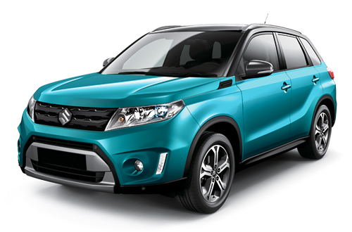 Suzuki Vitara NEW оренда автомобіля