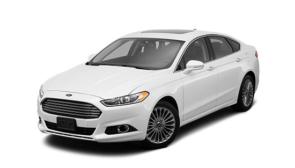 Ford Mondeo V