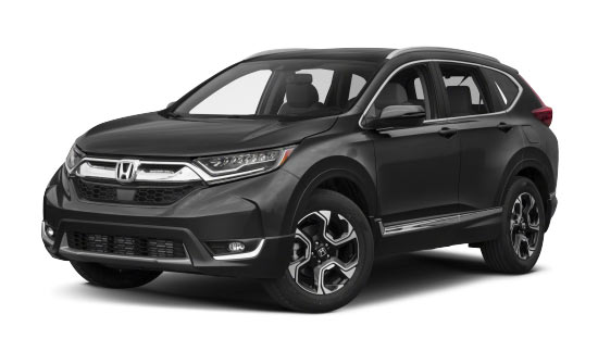 Honda CR-V car hire