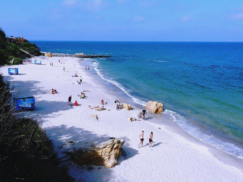 Пляжи Одессы. Где лучше отдыхать?