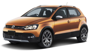 VW Polo Cross