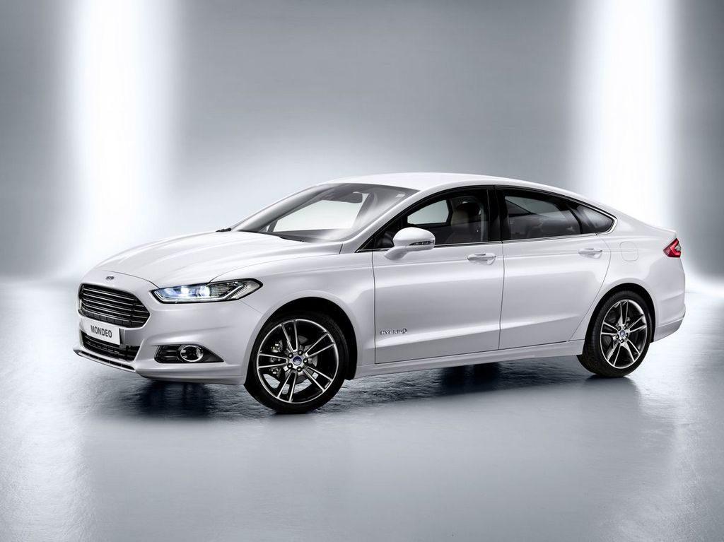 Прокат автомобілей Ford. Чим же вони такі хороші?