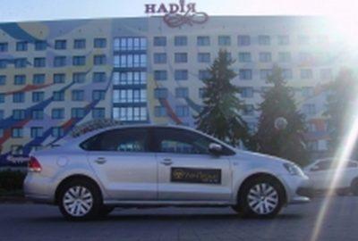 Прокат автомобілів в Івано-Франківську