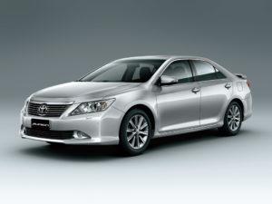 Прокат Toyota в Україні. Відчуй себе зіркою!
