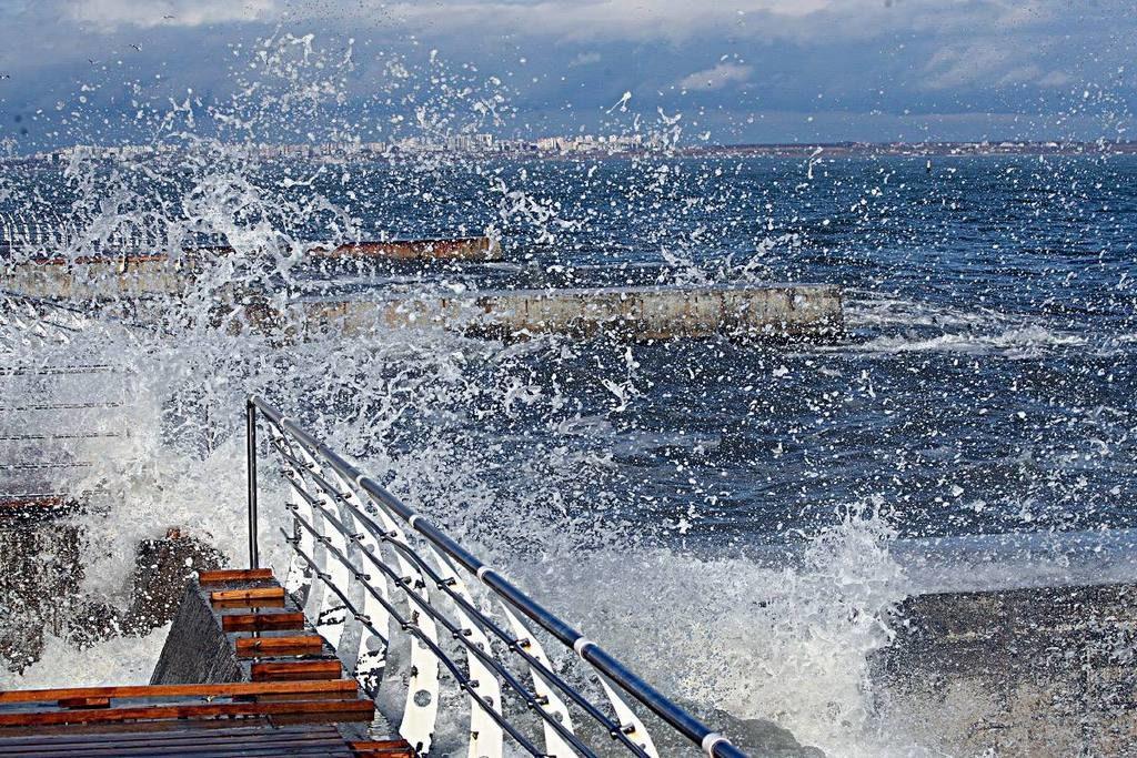 Водні розваги в Одесі
