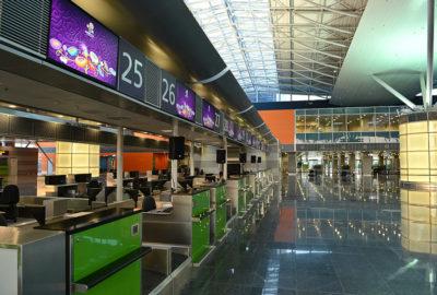 Аеропорти Києва: Бориспіль, Жуляни, Чайка