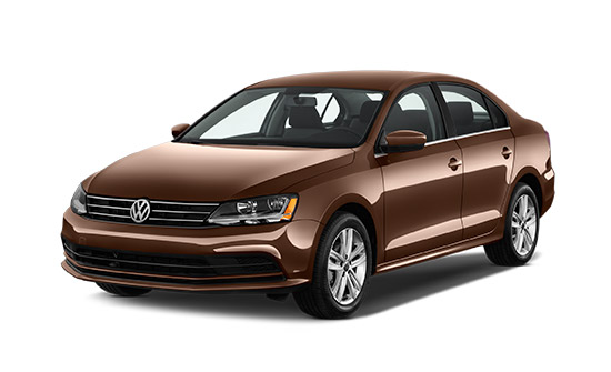 VW Jetta car hire