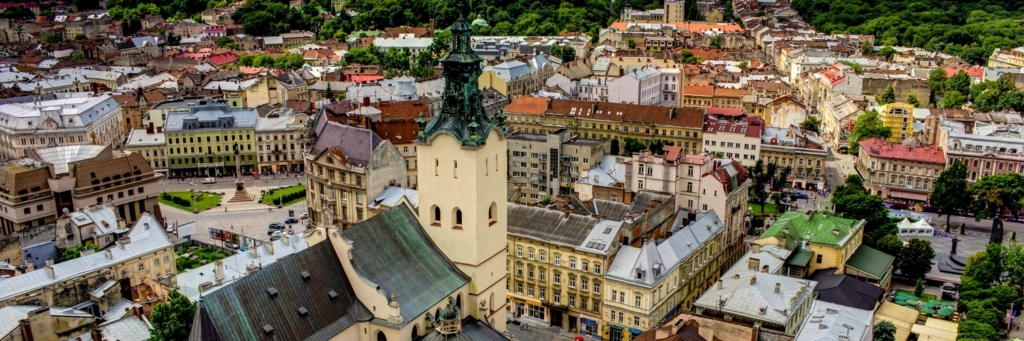 Rent a car in Lviv, Airport (LWO)