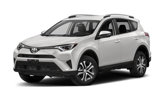 Toyota RAW4