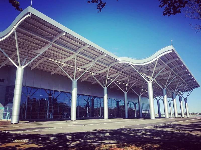 Аеропорт Одеси. Корисна інформація