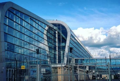 Information about Lviv Airport
