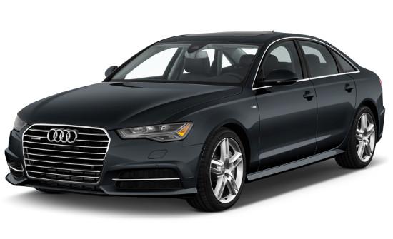 Audi A6 S-line wynajem samochodów