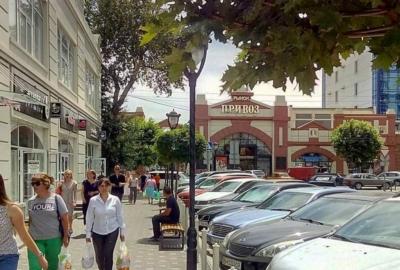 Market Pryvoz in Odesa. Let's go shopping!