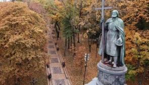 Осінь в Києві. 5 найцікавіших подій