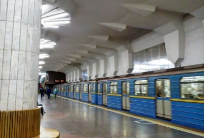 Kharkiv subway. What tourists need to know?