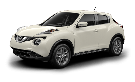 NISSAN Juke car hire