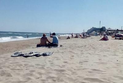 Курорты возле Одессы. Где отдохнуть на море?