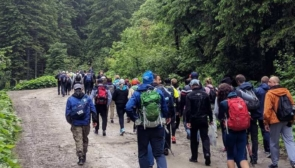 What to Know before Climbing Hoverla