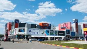 Торгово-развлекательные центры Харькова
