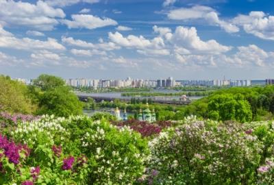 Чим знаменитий Київ