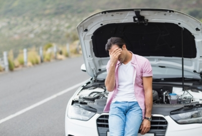 Что нужно проверить в машине перед поездкой?