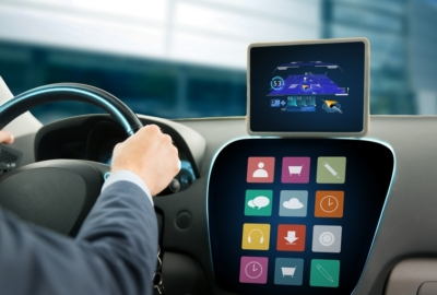 Artificial Intelligence in the Cars of the Future