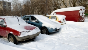 Prepare your Car for Winter