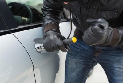 Как предотвратить кражу автомобиля?