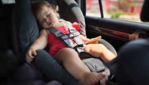 Rules of Transportation of Children in the Cars