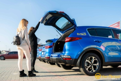 Car Sharing Or Car Rental in Ukraine: What To Choose?