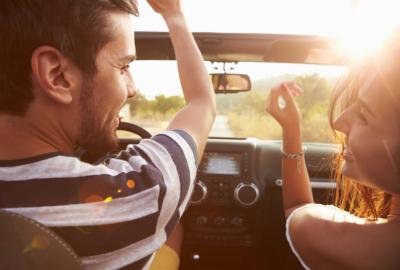 Вплив розмов і музики на водія автомобіля