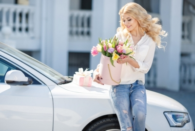 How to Prepare your Car to Spring