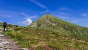 5 найвищих гірських вершин в Україні