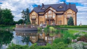 Резиденция Межигорье, на 1 день из Киева