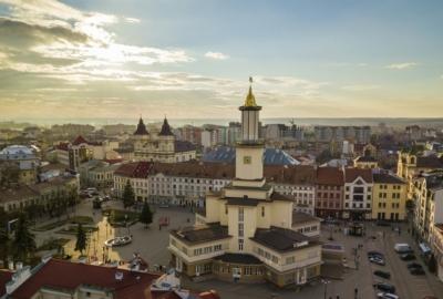 10 интересных фактов про Ивано-Франковск
