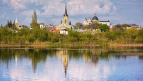 Lutsk and its places of interest