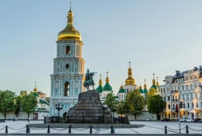 Найдавніші храми України