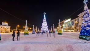 How and where to celebrate Christmas in Kharkiv in 2021!
