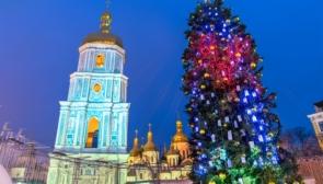 Как и где праздновать Рождество 2021 в Киеве?