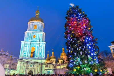 Where and How to celebrate Christmas in Kyiv in 2021?