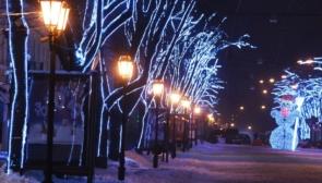 Як відсвяткувати Різдво в Одесі в 2021 році