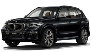BMW X5 M paket