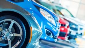 Топ-10 найочікуваніших авто 2021 року