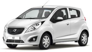 Chevrolet Spark/Ravon2